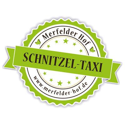 Schnitzel-Taxi